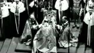 EFEMÉRIDES.- Sesenta años de la subida al trono de Isabel II de Inglaterra