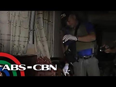 TV Patrol: 5 bahay ng ina ng Maute brothers, sinalakay
