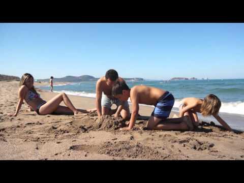 La Costa Golf & Beach Resort****, Platja de Pals