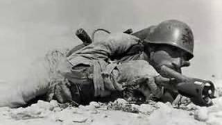 Italian Soldiers of WW2