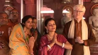 JAIN BHAJAN JAI JINENDRA BY GAURAV & DEEPSHIKHA