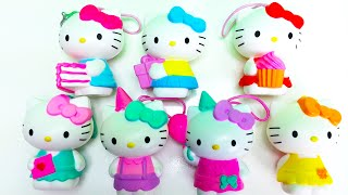 2014 Hello Kitty 40th Anniversary McDonald