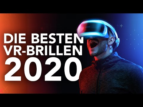VR-Brillen 2020: Das Beste VR-Headset Für Half Life: Alyx & Co. - Vive Vs. Oculus Vs. Valve Index