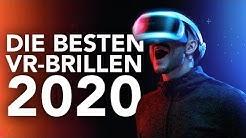 VR-Brillen 2020: Das beste VR-Headset für Half Life: Alyx & Co. - Vive vs. Oculus vs. Valve Index