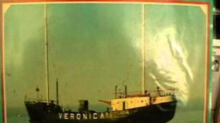 Afscheid van Radio Veronica 538 en Radio Noordzee Int. 220 mtr 31 aug. 1974 MOV006