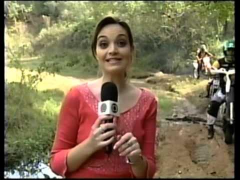 Reportagem TV Fronteira