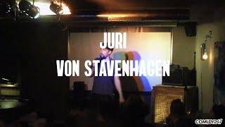 Juri von Stavenhagen in Berlin