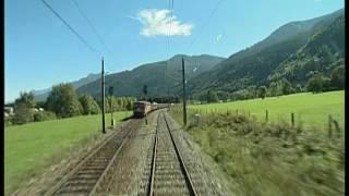 Cabride in Austria - Selzthal to Kleinreifling