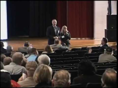 VDOT: I-95 Tolling citizen information meeting, opening and presentation