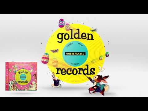 Easter Parade - Easter Songs For Kids & Family Time