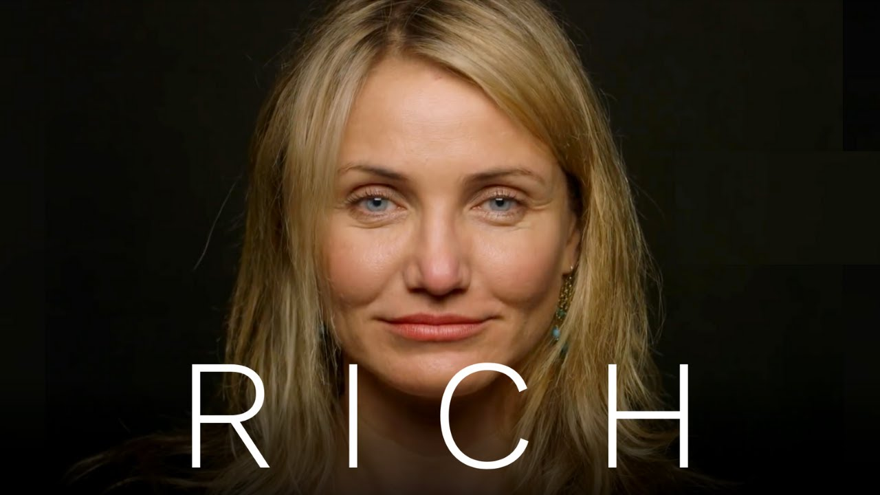 Celebrities on Being Rich But Not Happy + Giving Advice