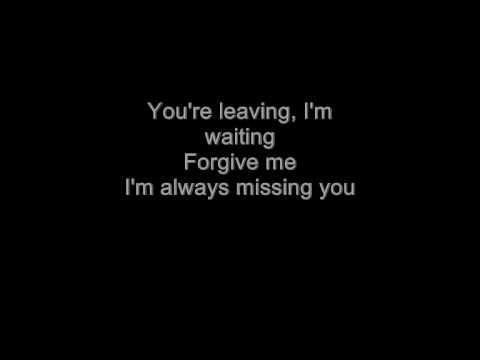 Before the goodbye lyrics