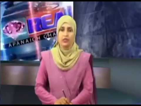 Hyderabadi hindi news a comedy