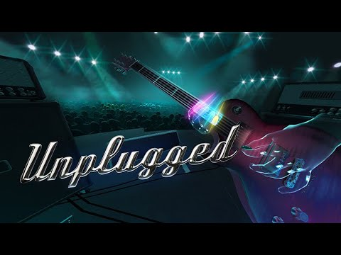 Unplugged - Official Trailer