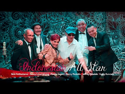 Indonesian All Star - Lincah - Mus Mualim