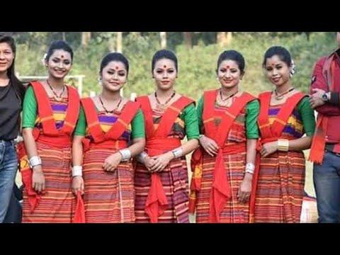 Hajong Dance ( Arunachal Pradesh )