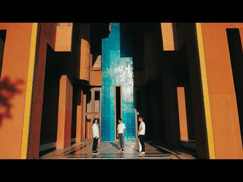 ULYSSE - Mañana (Official Video)