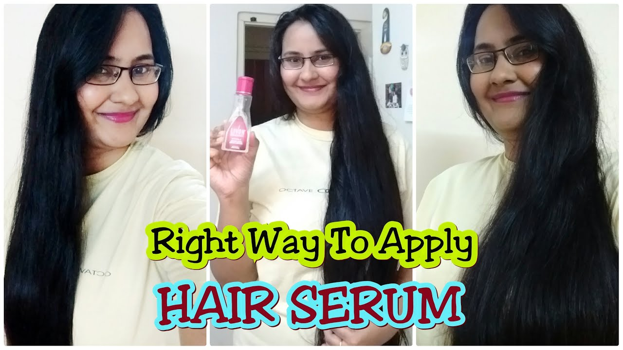Best Hair Serum for Dummies