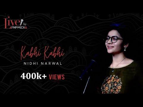 'Kabhi Kabhi' by