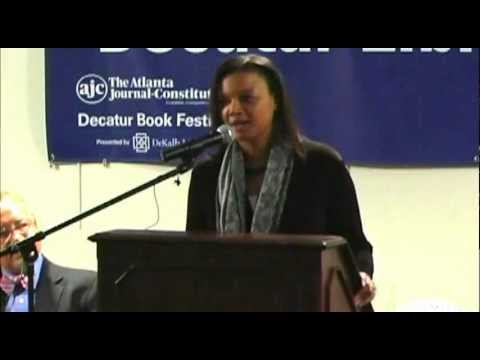 Tomiko Brown-Nagin Receives 2012 Lillian Smith Book Award