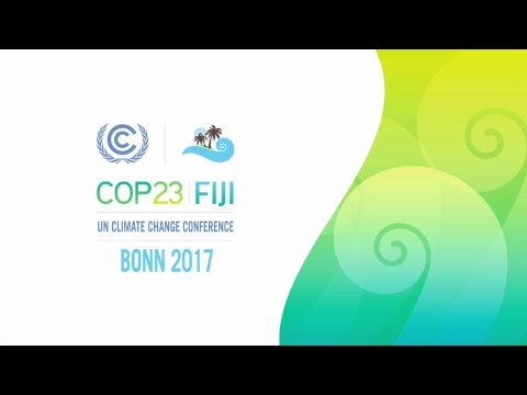 COP Presidency Event: Integrating human rights in climate action