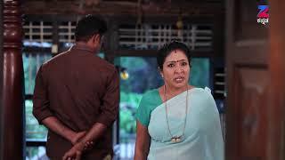 Nigooda Raatri | Best Scene | Ep - 56 | Ruthu, Arun and Sanjeev Kulkarni | Zee Kannada