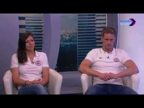 DIGI Sport, Reggeli Start - Áts Bertalan, Kisteleki Hanna