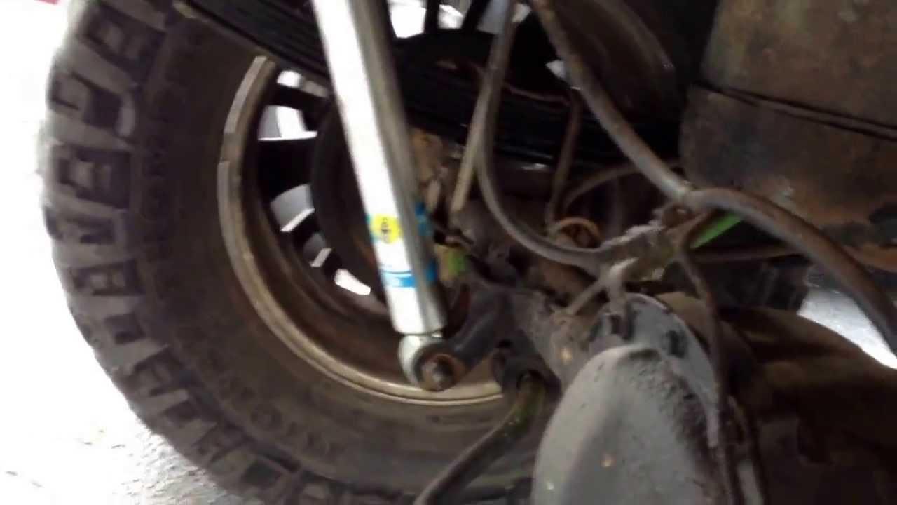Tahoe 98 chevy tahoe lift kit : 97 GMC YUKON (update)6 inch lift - YouTube