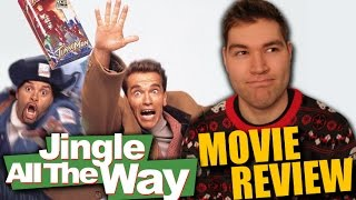 Jingle All The Way - Movie Review