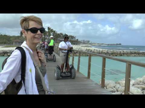 Eclipse Part 2:   Bahamas, Bermuda & Lisbon