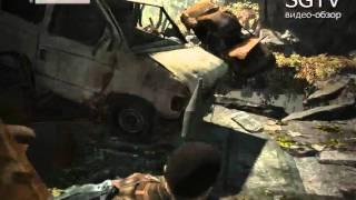 видео Прохождение к игре Terminator Salvation: The Videogame .:. Все для игр