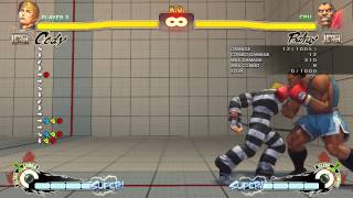 Cody L2 HP Badstone Advanced Technique