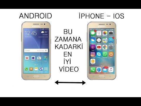 iPhone Launcher APK / (Best iPhone Launcher) - YouTube