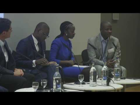 Connecting Africa | LSE Africa Summit 2016