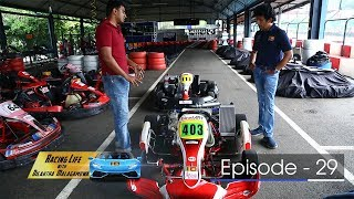 Racing Life with Dilantha Malagamuwa - Season 03 | Episode 29 - (2018-12-02) | ITN Thumbnail