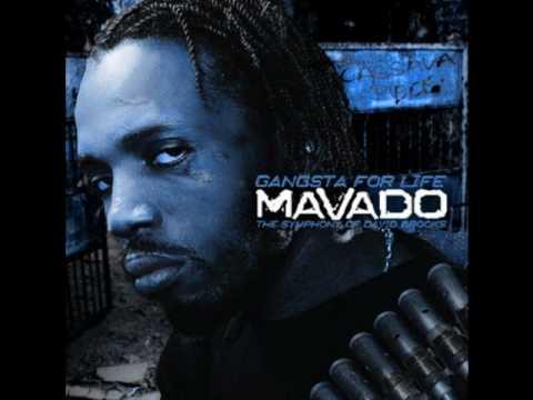 Mavado - Nine Lives