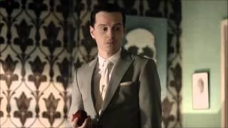Sherlock - Trouble