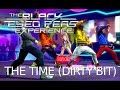 The Black Eyed Peas Experience The Time Dirty Bit Rank B mp3