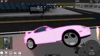 EN İYİ ROBLOX OYUNU !! / Roblox Vehicle Simulator / FarukTPC w OyunSAFI