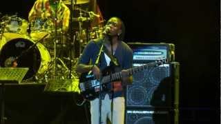 Di BLUEPRINT BAND - LIVE @ 2013 JAMAICA JAZZ & BLUES FEST