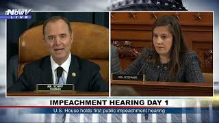 WHERE'S HUNTER? Early CHAOS In Impeachment Hearing