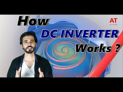 Difference Betweeen DC Inverter and Non Inverter AC