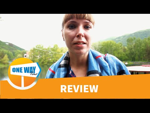 ONE WAY TOUR Review - Jermuk - 19.06.2016