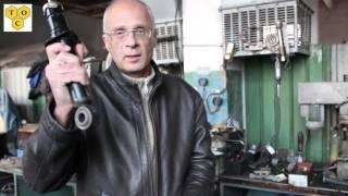 Самые лучшие в мире амортизаторы из Крыма (встреча с изобретателем)