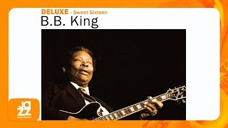 Watch Bb King I Was Blind video