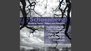 Piano Quartet No. 1 in G Minor, Op.25 (orch. Schoenberg) : II. Intermezzo (Allegro ma non...