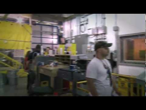 Transuranic (TRU) Waste Processing Center - Overview