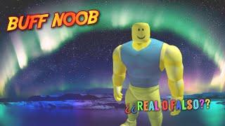 REAL O FALSO?? Nuevo avatar de roblox! 😃