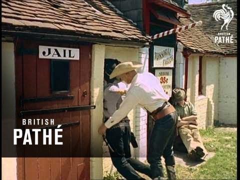 Dude Ranch (1959)