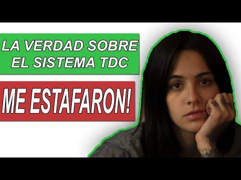 ❌ NO COMPRES EL SISTEMA TDC sin antes ver este video (MI EXPERIENCIA) En que consiste el SISTEMA TDC